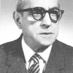 Antonio Espina