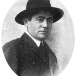 Felix Urabayen