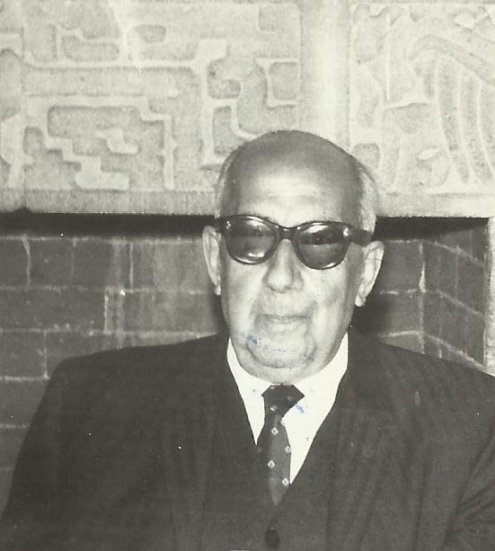 JUAN BONET -Mex