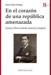 Francisco Pérez Carballo