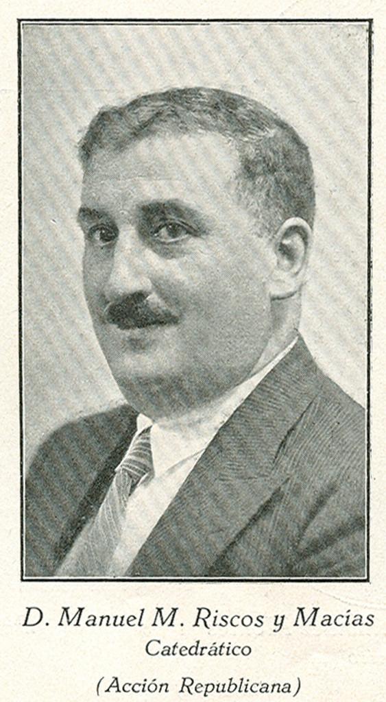 Manuel Martínez-Risco