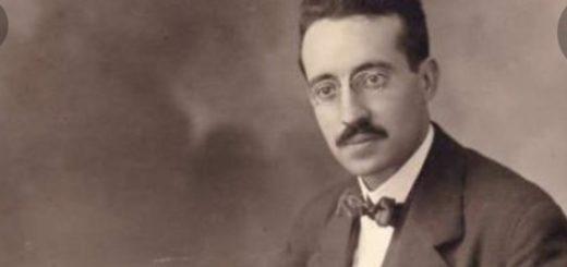 El doctor Juan Bautista Peset Aleixandre (lve)