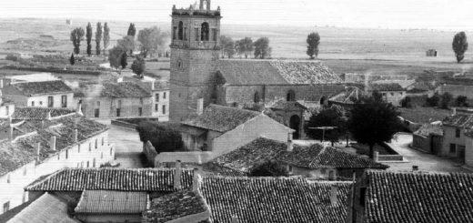 Villalba de los Alcores