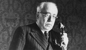 Perseguido por agentes franquistas y vigilado por la Gestapo, Manuel Azaña, el último presidente de la II República Española pasó sus últimos días protegido por la legación de México en Francia.