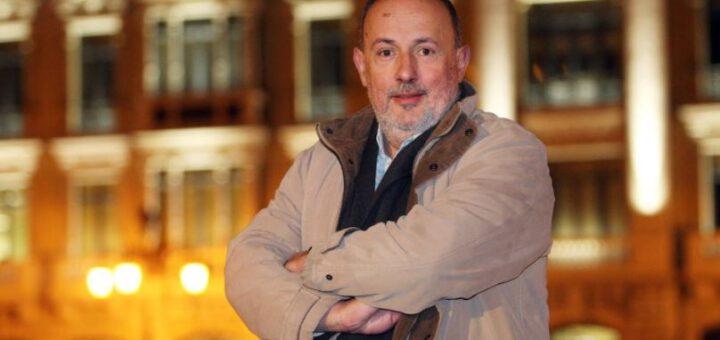 Luis Arias Argüelles
