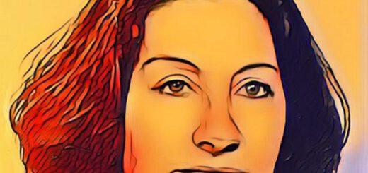 Antonina Rodrigo