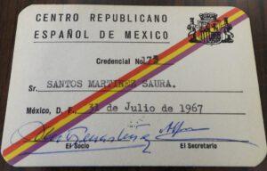 Santos Martínez