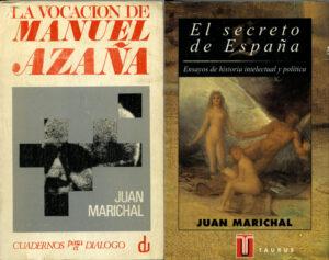 Libros-Marichal